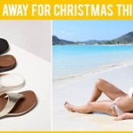 3 DAY SUMMER SALE – last chance to buy Christmas holiday comfort shoes